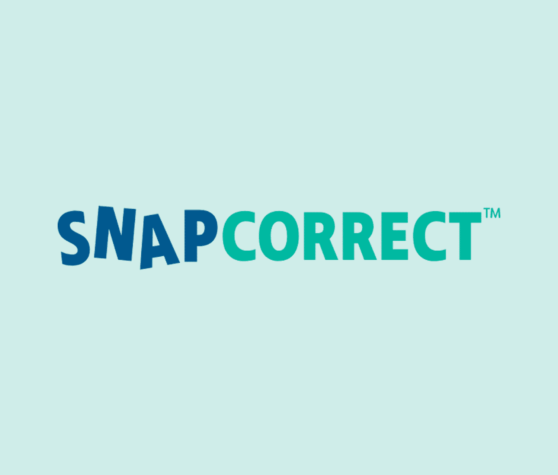 SnapCorrect